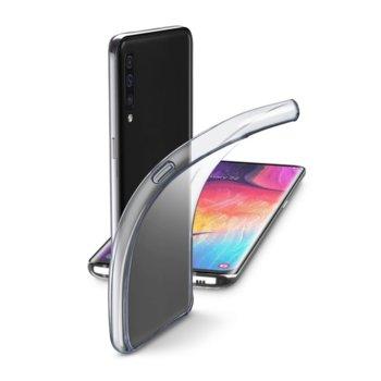 Прозрачен калъф Fine за Samsung Galaxy A50 product