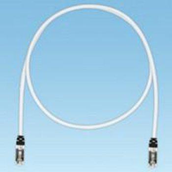 Пач кабел FTP, 3m, Cat 6A, Panduit 10Gig image