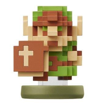 Фигура Nintendo Amiibo - Link 8-bit Style, за Nintendo 3DS/2DS, Wii U image