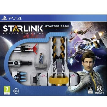 Игра за конзола Starlink: Battle for Atlas - Starter Pack, за PS4 image