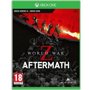 Игра за конзола World War Z: Aftermath, за Xbox One image