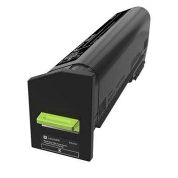 Lexmark (82K2UK0) Black product
