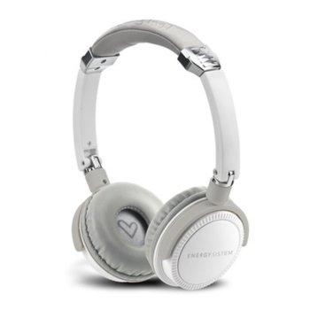 Слушалки Energy DJ 410 White product