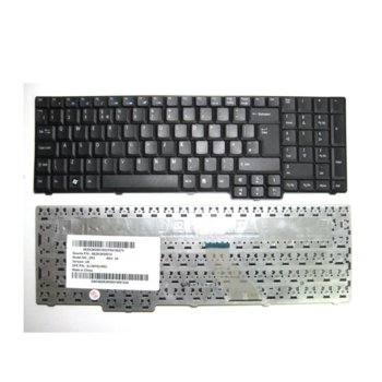 Клавиатура за Acer Aspire 5235 5335 5535 5735 8530 product