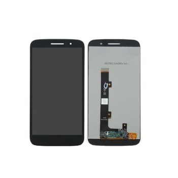 Motorola MOTO M Dual LCD with touch Black product
