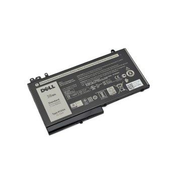 Батерия (оригинална) за лаптоп Dell, съвместима със серия Latitude 3100 3150 3160 E5250 E5450 E5550, 3-Cells, 11.1V, 3440mAh image
