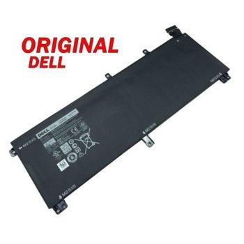 Батерия (оригинална) за лаптоп DELL XPS 15D, XPS 15, 9530, Precision M3800, TOTRM, Y758W, 11.1V, 5500mAh, 61Wh image