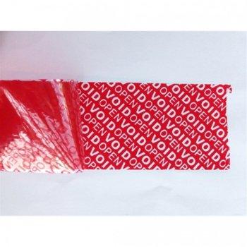 Тиксо, секретна лепяща лента, 35 мм, дължина 30 м, червено image