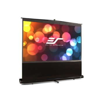 Elite Screens ezCinema Series F100NWH product