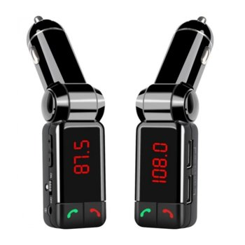 FM трансмитер BC06B Bluetooth 0202 product