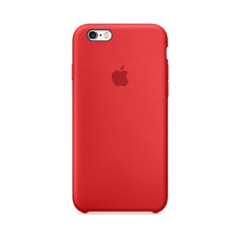 Apple Silicone Case за iPhone 6 (S) MKY32ZM/A product