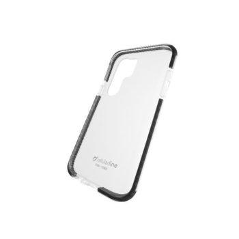 Калъф за Huawei P30 Pro, Cellular Line Tetra Force, подсилена рамка, прозрачен image