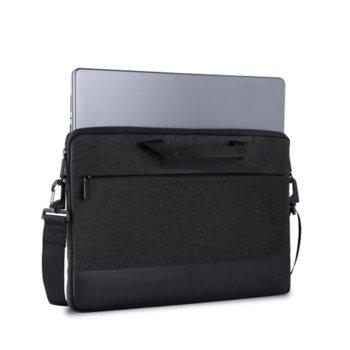 "Чанта за лаптоп Dell 460-BCFL, до 13.3"" (33.78 cm), черна image"