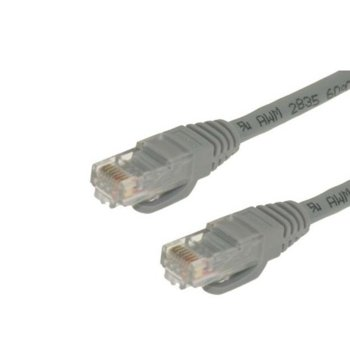 0.5m Patch Cable DF LAN CAT5 18252 product
