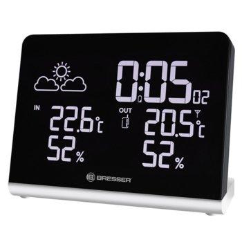 Метеорологична станция Bresser Temeo TB RC product