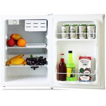 Хладилник Arielli ARS-87LN, клас A+, 67 л. общ обем, свободностоящ, бял image