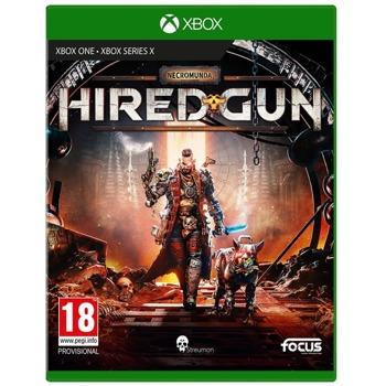 Игра за конзола Necromunda: Hired Gun, за Xbox Series X image