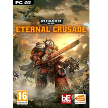 Warhammer 40,000: Eternal Crusade product