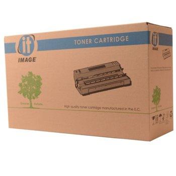 Тонер касета за HP Color LaserJet M553/552, MFP M577, Cyan, - CF361A - 10524 - IT Image - Неоригинален, Заб.: 5000 к image