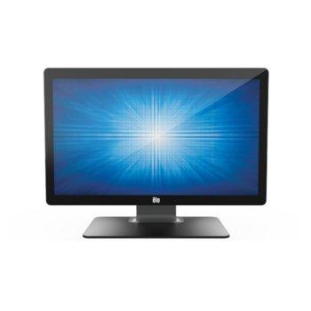 """Дисплей Elo ET2702L-2UWA-0-BL-G, тъч дисплей, 27"""" (68.58 cm), Full HD, HDMI, VGA, USB image"""