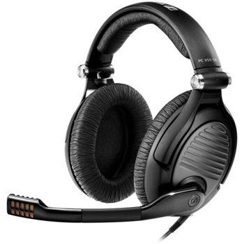 Sennheiser PC 350 SE 504566 product