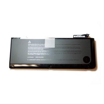 Батерия оригинална Apple MacBook Pro 13, съвместима с A1278/MB990/MB991, Li-Polymer, 10.95V image
