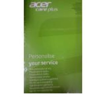 3Y Warranty Extension Acer care plus SV.WNBAF.B06 product