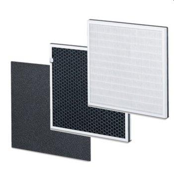 Филтър за пречиствател на въздух Beurer LR 300/310 (69302), 3 части image