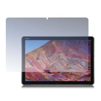 Протектор от закалено стъкло /Tempered Glass/, 4smarts, за Huawei MediaPad M5 Lite 10  image