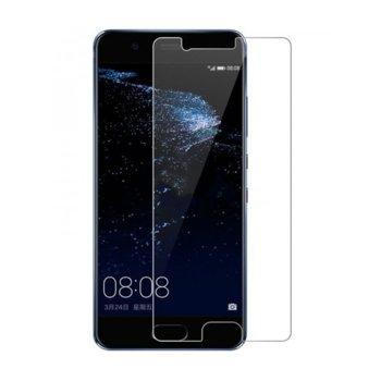 Протектор от закалено стъкло /Tempered Glass/, За Huawei P10, 0.3mm, Прозрачен image