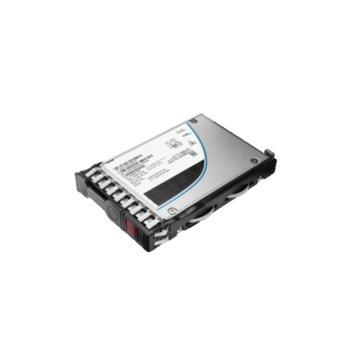 """Памет SSD 240GB HPE 875483-B21, SATA 6Gb/s, 2.5""""(6.35 cm), скорост на четене 510 MB/s, скорост на запис 320MB/s  image"""