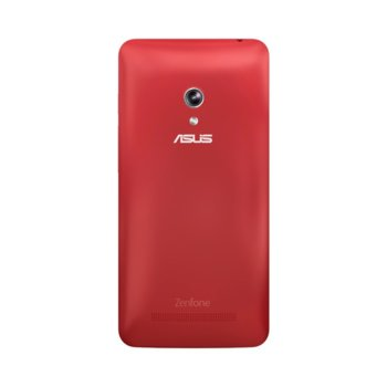 Asus Zen Case Red product