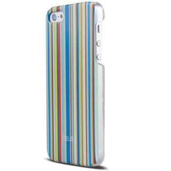 Be.ez LA cover Allure син-жълт product