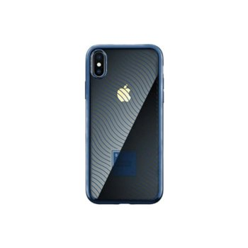 Remax Proda Mouss iPhone XS Max blue product