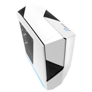 NZXT Noctis 450 White + Blue CA-N450W-W1 product