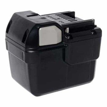 Акумулаторна батерия Hitachi HITACHI-36V A 3000, за винтоверт, 3000mAh, 36V, Li-ion, 1 бр. image