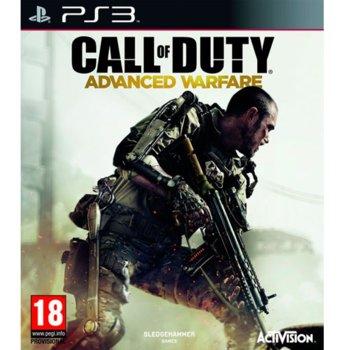 Игра за конзола Call of Duty: Advanced Warfare, за PlayStation 3 image