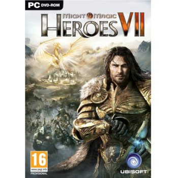 Heroes of Might and Magic VII product
