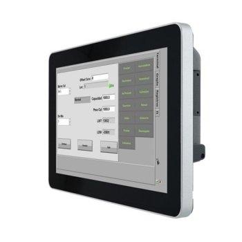 "Дисплей Winmate W10L100-GSH2-C, тъч дисплей, 10.1"" (25.65 cm), WXGA, USB-C image"