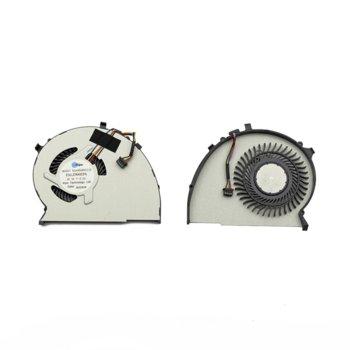 Вентилатор за Lenovo U430, U430P, U430T, U530, U530P, 4pin image