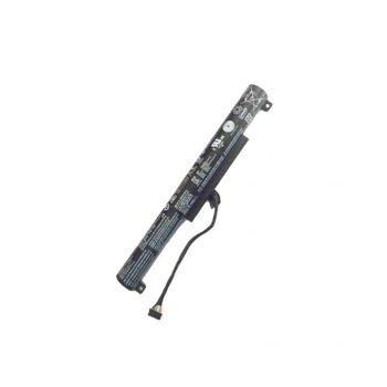 Батерия (оригинална) за лаптоп Lenovo Ideapad 100-15, 10.8V, 2200mAh, 3 клетъчна image
