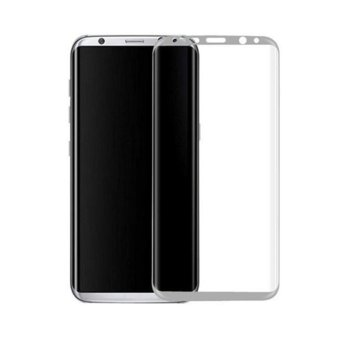 Tempered Glass for Galaxy S8 Plus сребрист 52296 product