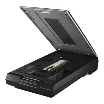 Скенер Epson Perfection V600 Photo, 6400x9600dpi, A4, USB image