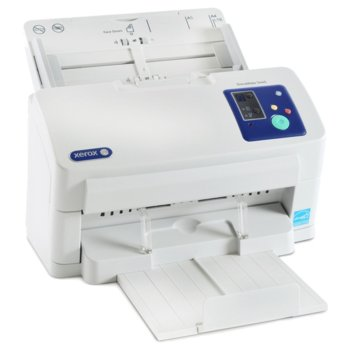 Xerox Documate 5445i product