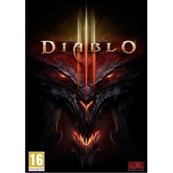 Diablo III, за PC product