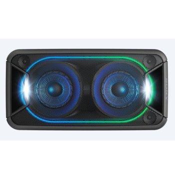 Sony GTK-XB90 Party System, black product