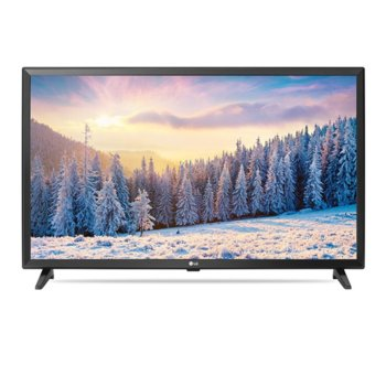 "Телевизор LG 32LV340C, 32""(81.28 cm)LED Full HD TV, DVB-T2/C/S2, LAN, HDMI, USB image"