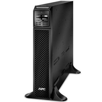 UPS APC Smart SRT 1000VA / 1000W 230V, On-Line Rack/Tower image