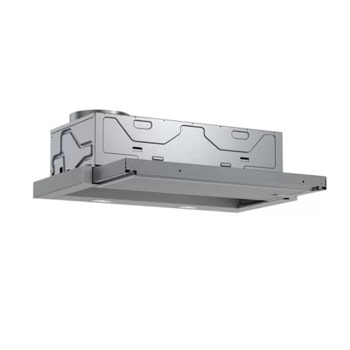 Абсорбатор Bosch DFL064A52, за вграждане, телескопичен, 74W мощност, 405 m3/h, инокс image