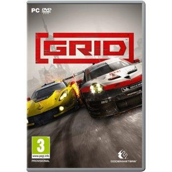 Игра GRID, за PC image